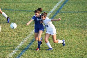 Soccer Photos: WH at Hume-Fogg