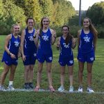 Cross Country: WH boys win at Fairview, three girls Top 5 (updated)
