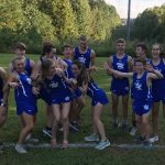 Cross Country: Three Devils place at Fairview on Thursday