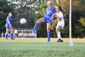 Soccer Photos: CPA at WH
