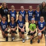 Volleyball: WHMS JV stays unbeaten, varsity looking to bounce back