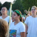 Band Photos: Thursday Practice