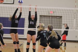 Volleyball Photos: Greenbrier at WH