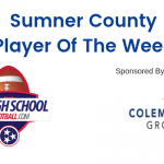 TNHSFB: Vote for Ranen Blackburn for Player of the Week