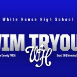 Students: Swim Team Tryouts are Sept. 30th 4:30 p.m.