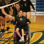 Volleyball Photos: Senior Night