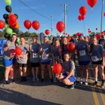 WHHS partners with The Pumpkin Run (Pics included)