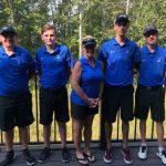 Golf Photos: District Tournament