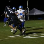 Football Photos: WH at WH Heritage