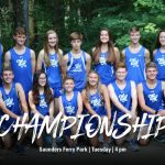 Cross County heads to Sumner County Championships