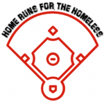 Home Runs for the Homeless is Saturday, October 19th
