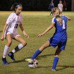 Soccer: Lady Devils stun Macon County in double OT