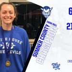 Cross Country: Wall wins Sumner County Championship, girls team places 3rd