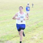 Former Devils runner honored by Mid South Conference