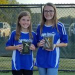 Soccer: Cooper, Davis named All-County Middle School