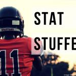 TNHSFB: Taylor headlines Stat Stuffers for Week 10