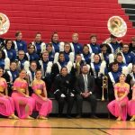 Breaking News: WHHS Guard is State Champs, Band of Pride finishes 8th in State