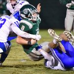 Football Photos: WH at Greenbrier (By Phil Stauder)