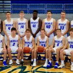 Basketball Photos: Boys Team 2019-2020