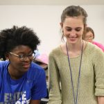 Photos: See Rock Candy in Mr. Coleman's Class!