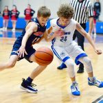Middle School: Devils sweep Patriots on hardcourt