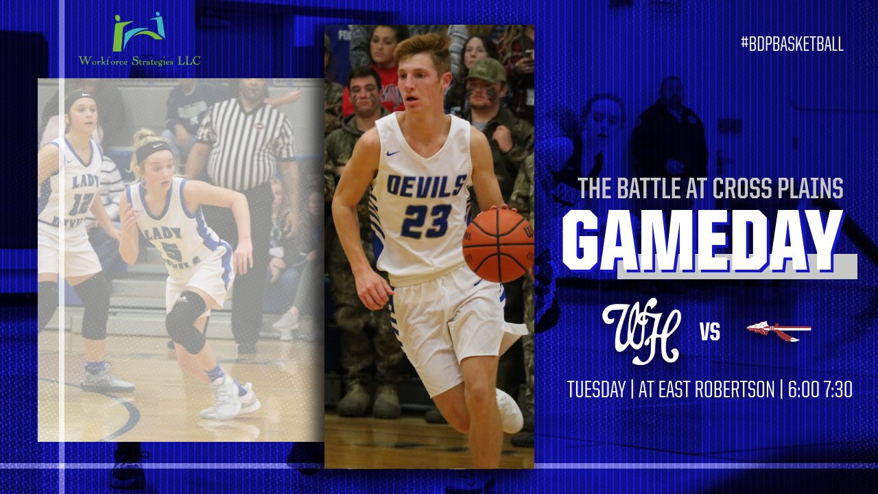 Gameday: Devils battle in Cross Plains (No live broadcast tonight)