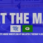 Match Day: Wrestling at Gallatin Tuesday