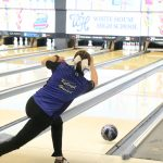 Bowling Photos: Creek Wood at WH (Girls)