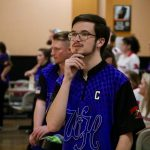 Bowling Photos: Creek Wood at WH (Boys)