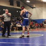Wrestling: Young Devils finding their legs in early season