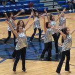 WHMS Middle School Dance Team