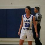 Basketball: Lady Devils stun Commandos in final minute