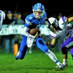Football: Nixon to play at Lindsey Wilson