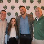 White House's Ava Nicole takes center stage at Music City Bowl