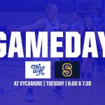 Gameday: Devils at Sycamore on Tuesday