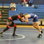 Wrestling Photos: WH vs Cheatham Co & Pearl-Cohn