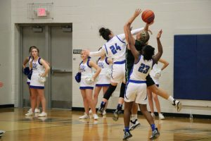 Basketball Photos: Greenbrier at WH (Girls)