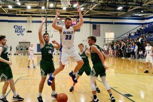 Basketball Photos: Greenbrier at WH (Boys)