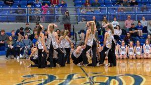 Dance Photos: WHMS Devilettes