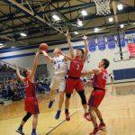 Basketball Photos: Harpeth at WH (Boys) - 3OT