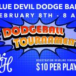 Register for WHHS DodgeBall Tournament (Softball Fundraiser)