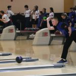 Bowling: Vickers one pin short of state finalists