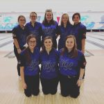 Bowling: State quarterfinal ends road for Lady Devils