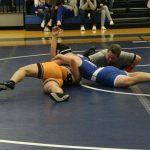 Wrestling Photos: Hendersonville at WH