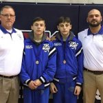 Wrestling: Hammond and Hutcherson open TSSAA state on Friday (Brackets Included in Story)