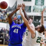 Connection: Fourth quarter comeback tops Greenbrier