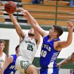 Basketball Photos: WH at Greenbrier Boys (Phil Stauder)
