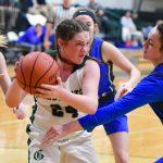 Basketball Photos: WH at Greenbrier Girls (Phil Stauder)