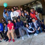 Celebrating Diversity at White House High School