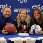 Soccer: Miller signs with Dyersburg State